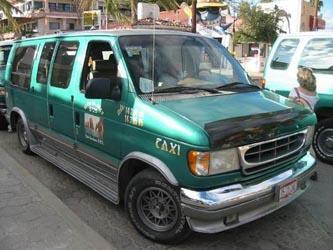 Estudiarán taxistas cabeños inglés básico