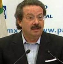 Acusará el PAN a Peña Nieto y AMLO por actos anticipados de campaña