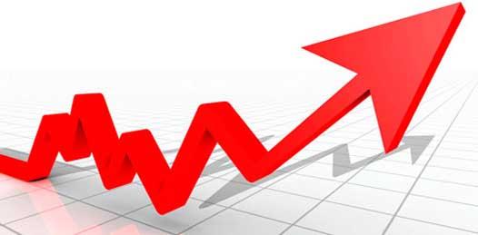 Mínimo el crecimiento del PIB estatal