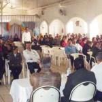 Maximino Iglesias informó que dicha suspensión laboral será de forma indefinida en tanto el Ayuntamiento de Mulegé siga sin mostrar interés por solventar la situación planteada.
