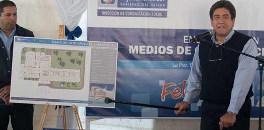 """Presentan proyecto de restauración de """"El Caimancito"""""""
