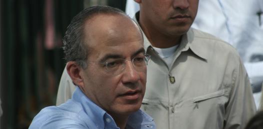 Presagia Calderón un fuerte despertar económico para BCS