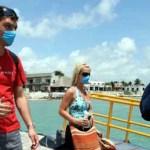 El doctor Héctor García Hurtado, responsable de los programas de vacunación de la Secretaría de Salud, confirmó que en Ciudad Constitución se presentaron a finales del año pasado dos casos de influenza AH1N1, considerada ya como enfermedad estacionaria al contarse y estarse aplicando la vacuna que la previene.