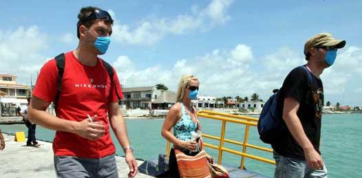 Confirman 2 casos de influenza H1N1 en Comondú