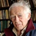 """Norman Mailer se dedicó seriamente al periodismo después de publicar su tercera novela, El parque de los ciervos. Tan es así que el propio poeta Robert Lowell lo llamó """"el mejor periodista de América""""."""