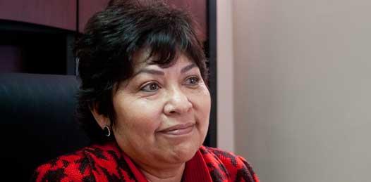 """El Panal, """"en total desacuerdo"""" con la Reforma al 24 constitucional"""