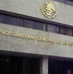 Reconoce la PGR 47 mil 515 muertes por lucha anticrimen