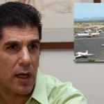 Reachi Lugo se refirió a Australia como un origen turístico que aumenta su relación con la península, según muestran cifras de la agencia de viajes Expedia, al mostrar que los vuelos de Australia a Baja California Sur como destino final aumentaron en 1% durante el 2011.