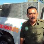 Los Ángeles Verdes aportan sus conocimientos para los estudiantes.
