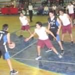 La Comisión Nacional del Deporte ha facultado al INSUDE para llevar a cabo el proceso de selección de los equipos de baloncesto de manera abierta e independiente.