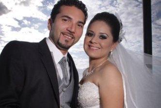 Unieron sus vidas Alma y Manuel