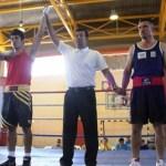 La presidenta de la Asociación Sudcaliforniana de Boxeo de Aficionados, Maribel Gutiérrez Estrada dijo que la meta es clasificar al menos al 80 por ciento de los seleccionados.