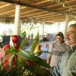 En este sentido, la pesca deportiva es el distintivo mundial de Los Cabos, por eso debe preservarse, cuidarse y defenderse ante cualquier posibilidad de afectación negativa, dijo Flores Romero.