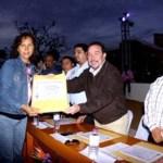 HÁBITAT y Desarrollo Social clausuran los 43 cursos del programa 2011.