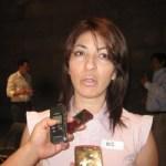 En la planificación los ciudadanos son parte fundamental dijo la directora del IMPLAN de Colima Gisela Méndez, (Lupita Gómez)