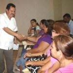 Lagarda Ruíz expresó que en coordinación estrecha con el Presidente Municipal, José Antonio Agúndez Montaño, lucharán por sacar adelante destacados proyectos a través de los cuales se brinde bienestar y calidad de vida a los ciudadanos de Los Cabos.