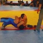 Luchas asociadas, es otro deporte programado para este fin de semana en esta ciudad, mismo que había anunciado el cambio de fecha para el día 3 de febrero, pero no fue autorizado por el INSUDE debido a que ese día se debe llevar a cabo la inscripción regional en el estado de Sinaloa.
