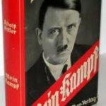 """Los pasajes serán distribuidos como un suplemento del semanario de la compañía, una polémica serie llamada """"Zeitungszeugen"""", o """"Diario Testigo"""", que reproduce páginas de periódicos nazis de las décadas de 1920 y 1930, junto con un comentario."""