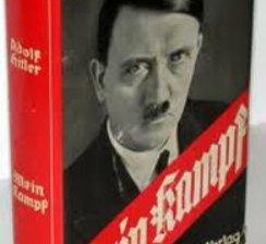 Polémica en Alemania por publicación de Mi Lucha, de Hitler