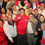 Barroso tiene el respaldo de la CROC en Los Cabos.