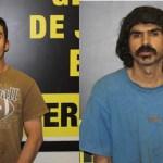 Jonathan Guadalupe Villa Márquez y Jesús Alberto Angulo Cota.