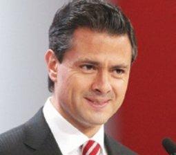 Anticipa Peña Nieto alternancia en 2012