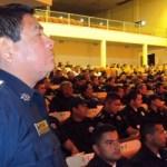 El operativo Estudiantes sin Violencia, se implementó en todas las escuelas del municipio.
