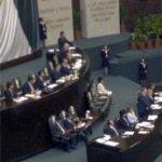 La Comisión Política Permanente del PRI aprobó por unanimidad la propuesta de promoción, en la cual el líder del tricolor, Pedro Joaquín Coldwell, consideró inaceptable que frente a esas contingencias, el gobierno federal no los apoye.