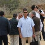Romero Aceves le pidió al presidente en relación al proceso electoral interno, que Covarrubias dejara de amagar a los panistas que trabajan en el gobierno.