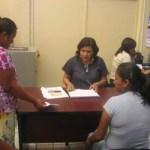 Aplicó el Instituto de la Mujer, terapias grupales a más de 600 mujeres, dijo Lorena Cortés.
