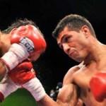 Hirales Cuevas subirá al mismo ring que Wilfredo Vázquez Jr., Nonito Donaire, Marco Antonio Rubio y Julio César Chávez Carrasco.