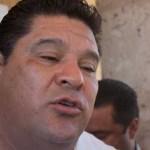 """Santillán Meza culpó a la administración anterior por estos retrasos en materia de nómina, al """"total desorden financiero, total desorden administrativo"""" que dejó detrás."""