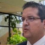 . El periodo de Muñetón Galaviz es de seis años, es decir que será presidente hasta el año 2018.