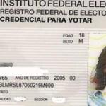 31 de marzo es la fecha final para que quienes hayan tramitado su credencial electoral la recojan en el módulo que fue solicitada, de lo contrario será resguardada hasta pasados los comicios federales del primero de julio, informó el Instituto Federal Electoral (IFE).