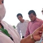 Las autoridades sanitarias han reiterado que no es necesario arrancar una alerta epidemiológica, y que hay disponibilidad de vacuna en los centros de vacunación de todo el país.