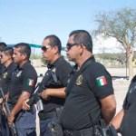 En los próximos días partirá un nuevo grupo de elementos con el objetivo de especializarse en la unidad de investigación, los cuales se sumarán a los que ya se encuentran capacitándose en la ciudad de Hermosillo, Sonora.