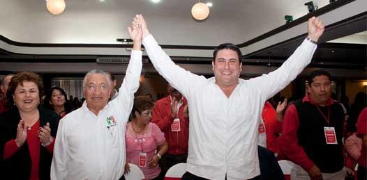 Volverán a perder los candidatos del gobernador augura Isaías Cuevas