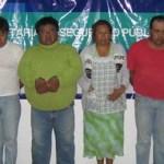 41 personas detenidas, 266 dosis de sustancias ilícitas aseguradas y 13 vehículos recuperados. El saldo que arrojó la Secretaría de Seguridad Pública del Estado (SSPE) en el mes de enero del 2012.
