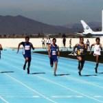 Un total de 53 medallas lograron los atletas sudcalifornianos en su participación en la etapa regional de atletismo.