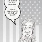 """Los cartones de Ricardo: """"Hilaria"""""""