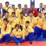 Seis karatecas de Baja California Sur lograron su clasificación para participar en el Campeonato Centroamericano y del Caribe, así como a la Copa Norteamérica.