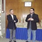 """La Biblioteca Central """"Dr. Rubén Cardoza Macías""""de la UABCS, recibió la donación de títulos editados por el Instituto Sudcaliforniano de Cultura."""