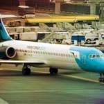 Las rutas y slots de Mexicana están salvaguardados una vez que la aerolínea reinicie operaciones, pero por lo pronto estos activos se mantienen en las empresas que actualmente los operan, aseguró el subsecretario de Transportes de la SCT, Felipe Duarte.