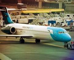 Devolverán rutas a Mexicana de Aviación