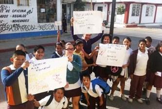 Reportaje: Entre paros y peros transita la educación pública