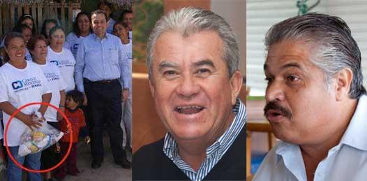 Hoy elige el PAN a sus candidatos a Senador