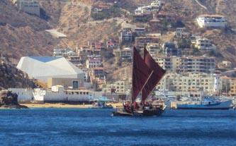 Reportaje: Renuevan los Pacific Voyagers votos con el mar en Cabo Pulmo