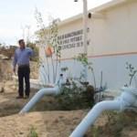 El titular del OOMSAPASLC José Manuel Curiel Castro reconoció el apoyo y respaldo del Presidente Municipal José Antonio Agúndez Montaño para gestionar recursos ante las diversas instancias federales y con ello fortalecer, en Los Cabos, la infraestructura de agua potable, alcantarillado y saneamiento.