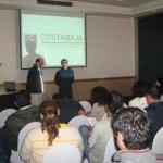 """Estudiantes de la UABCS realizaron una visita a la empresa Baja Resort & Marina, mejor conocida como Costa Baja, como parte de las actividades del diplomado y curso especial de titulación: """"Evaluación de impacto ambiental""""."""