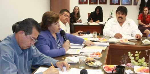 De 126 millones de pesos, el déficit del ayuntamiento en 2011
